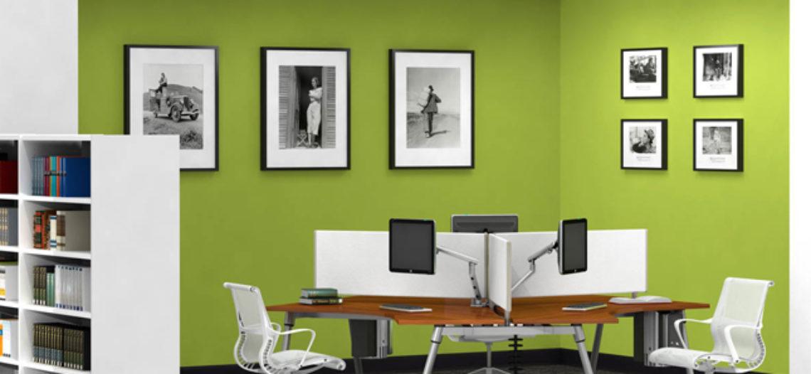 11 điều cần lưu ý khi chọn mua nội thất văn phòng
