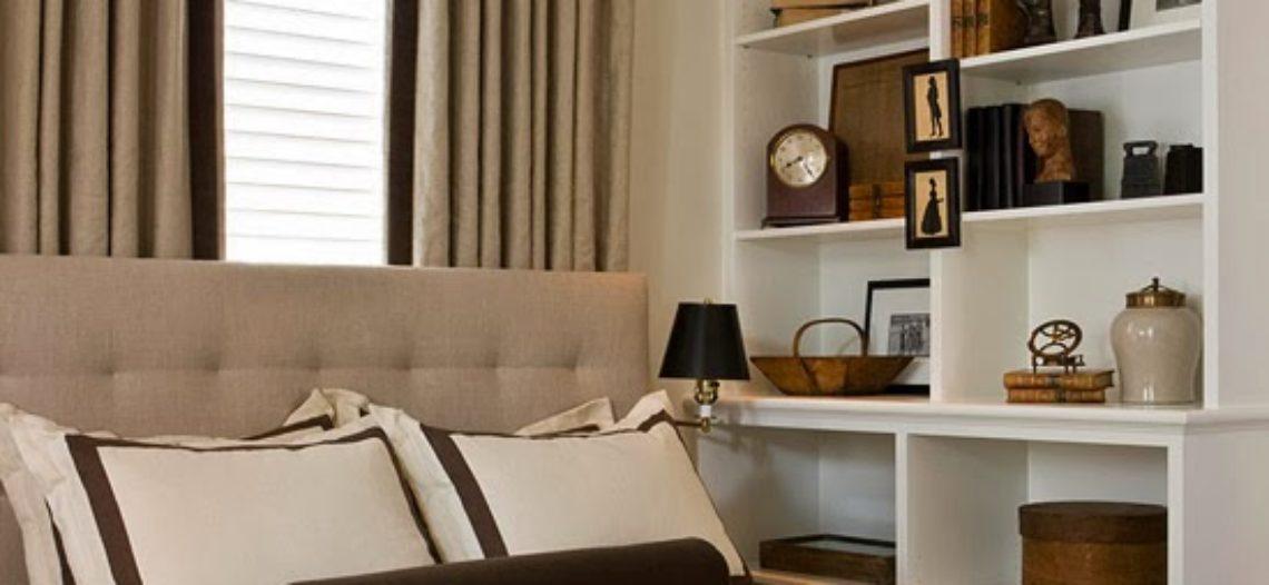 10 Mẫu thiết kế phòng ngủ đẹp hút hồn
