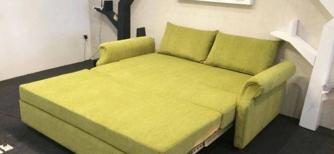 Cách sử dụng sofa giường bền đẹp