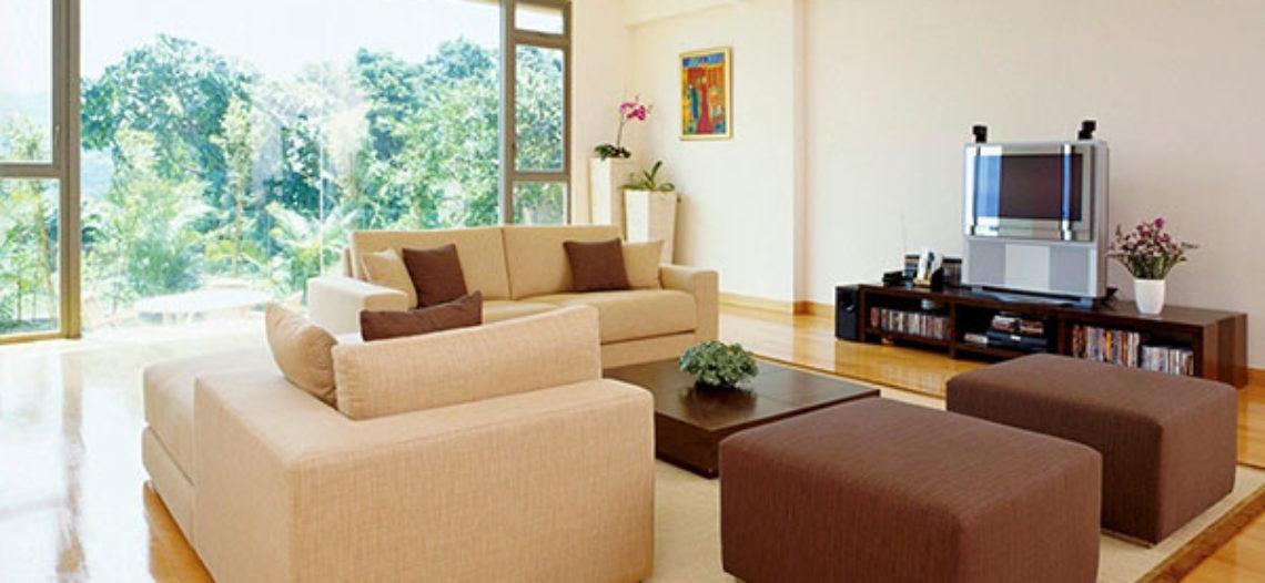 20 Mẫu nội thất phòng khách đẹp