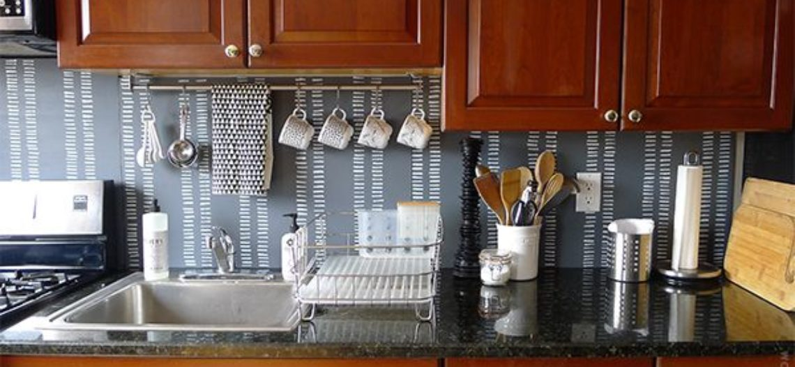 8 mẹo thiết kế nhà bếp tinh tế cho mọi không gian