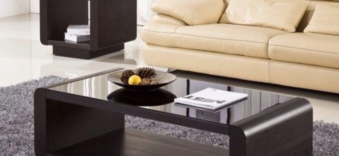 Các tiêu chí lựa chọn bàn trà sofa đẹp