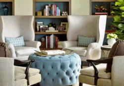 5 phong cách bàn trà khiến bạn thỏa mãn với vẻ đẹp của phòng khách