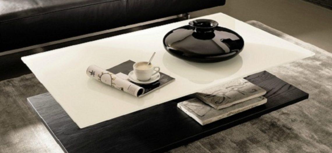 Những lưu ý chọn bàn trà đẹp cho phòng khách nhỏ