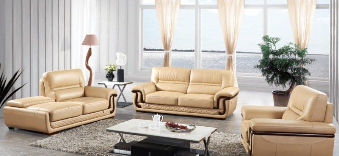 Nguyên tắc bày trí nội thất phòng khách đẹp và hợp phong thủy