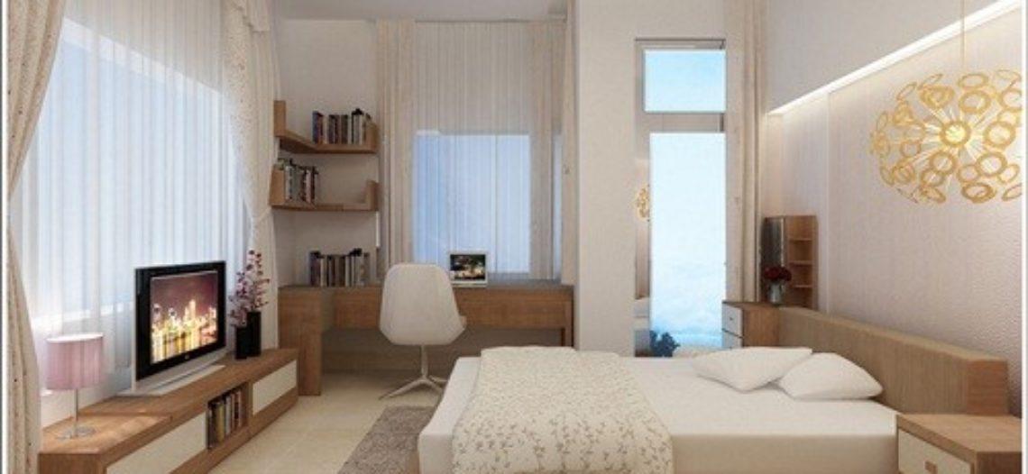 Bí kíp mua nội thất phòng ngủ phù hợp, đẹp mắt