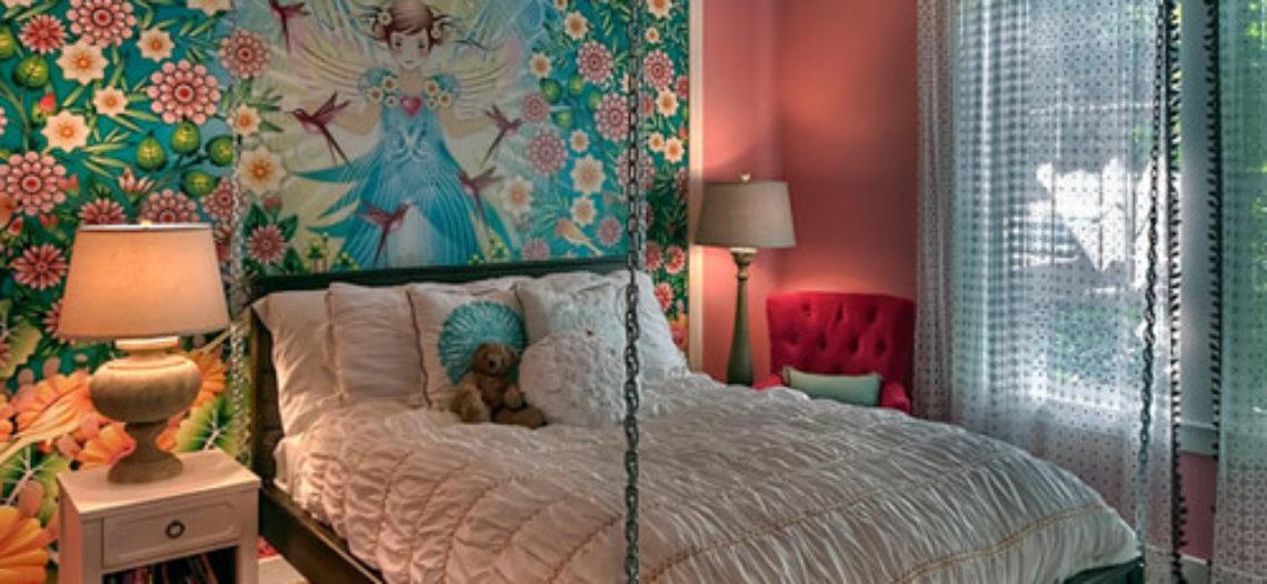 Bí quyết chọn giường ngủ đẹp, hợp phong thủy
