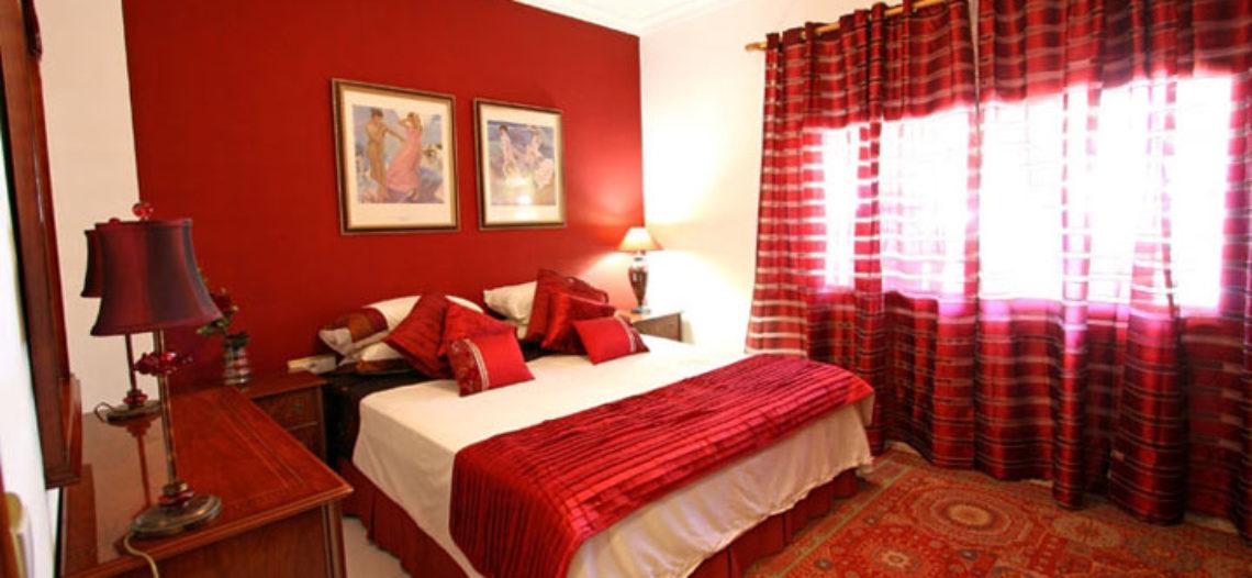 6 Cách trang trí phòng ngủ đẹp ngày Valentine