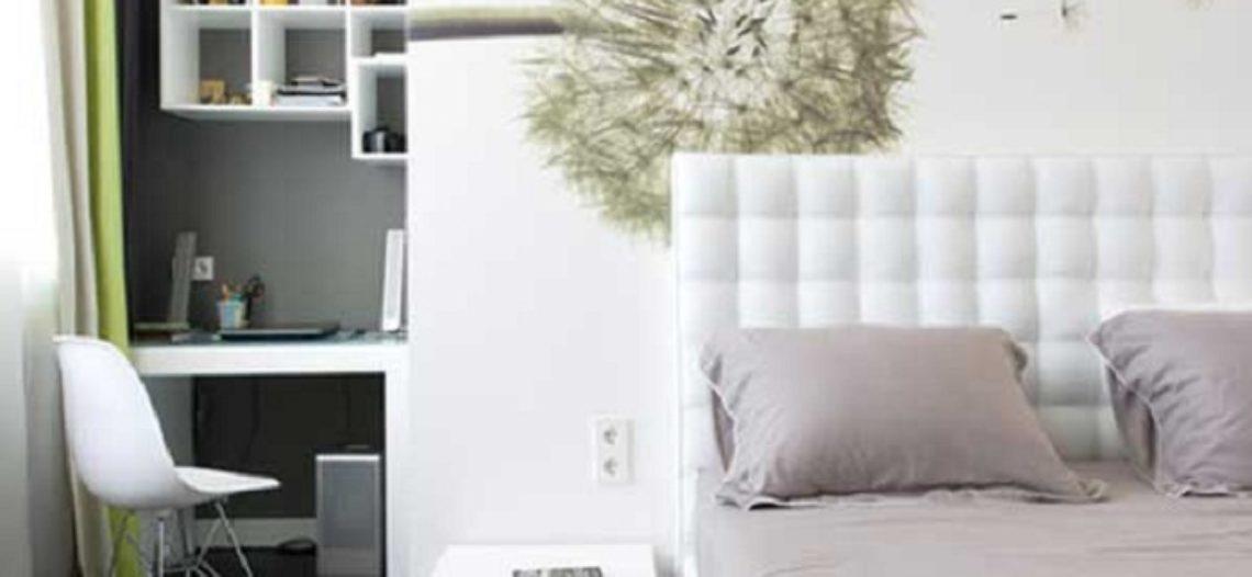 5 cách làm mới phòng ngủ đẹp, nhanh và rẻ