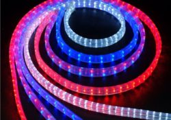 Cách lựa chọn đèn Led dây trang trí