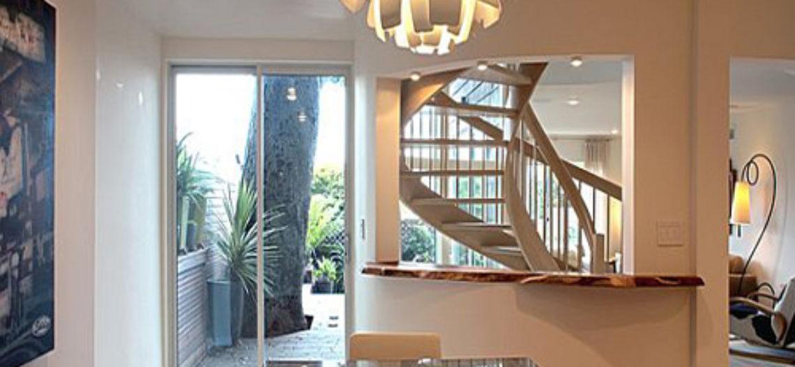 Phòng khách đẹp và ấm cúng nhờ đèn trang trí nội thất