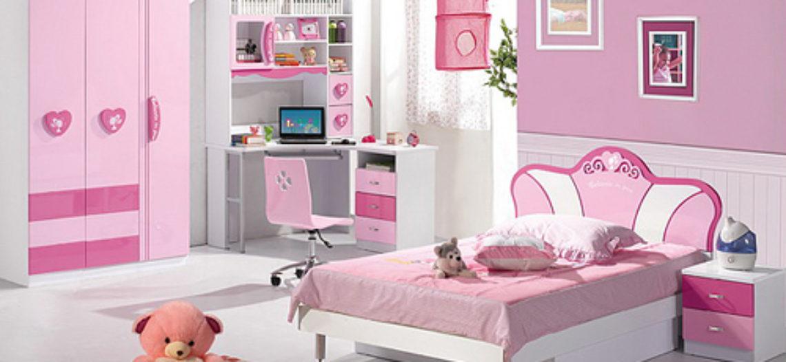 Những mẫu giường trẻ em đẹp và mới nhất