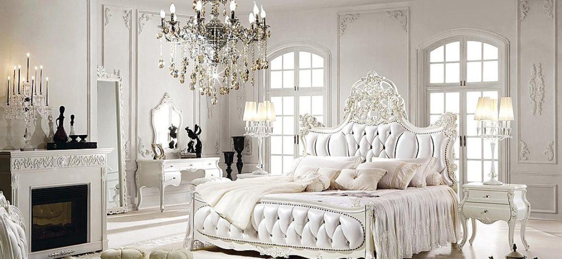 Giường ngủ gỗ hay sắt- Nên chọn loại nào?