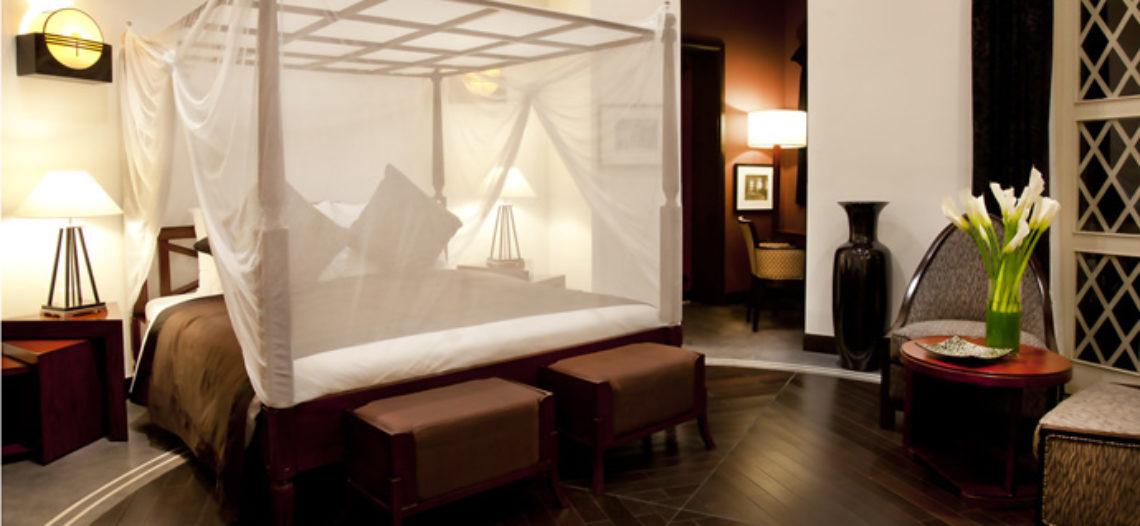 Kinh nghiệm chọn mua giường gỗ tự nhiên cho các cặp vợ chồng