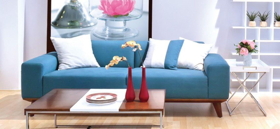 Làm thế nào để có một phòng khách hiện đại