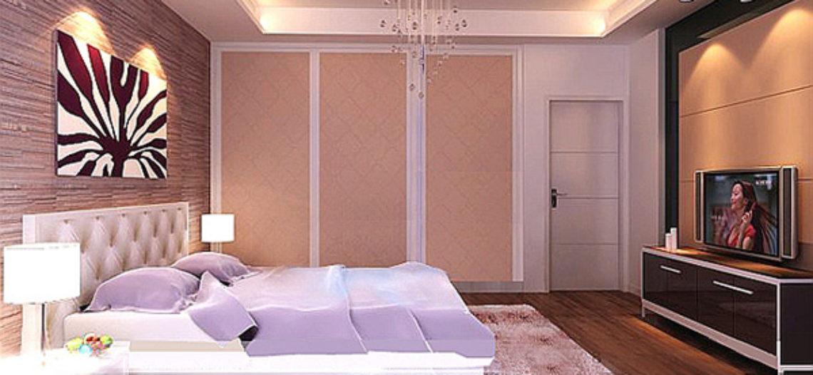 Những lưu ý trong thiết kế nội thất phòng ngủ