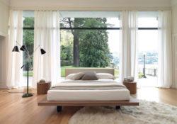 Top các mẫu giường ngủ đẹp nhất hiện nay