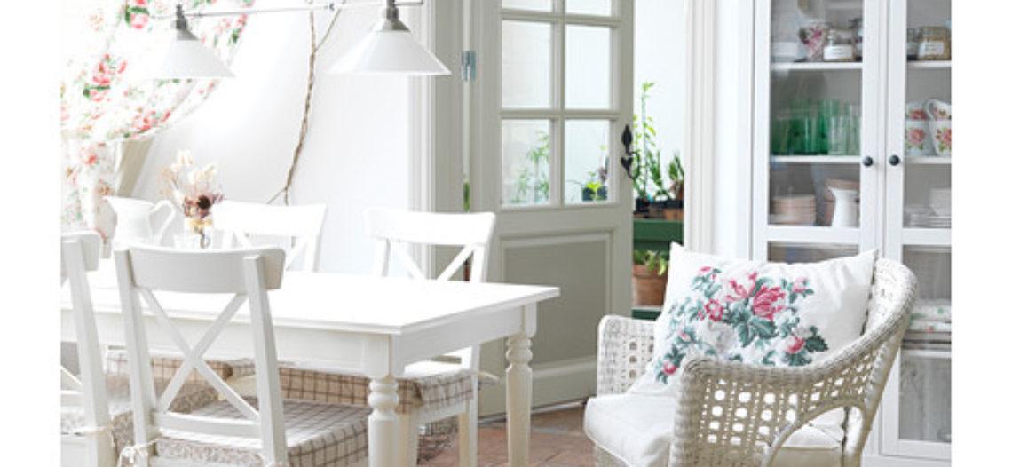 Ngắm 7 mẫu bàn ăn đẹp cho nhà chung cư