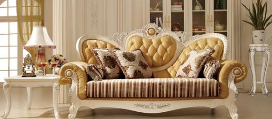 Những mẫu sofa phòng khách hot nhất năm 2017