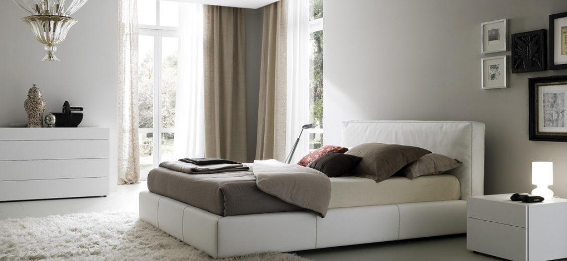 Những mẫu thiết kế phòng ngủ đẹp cho không gian thêm ấm cúng