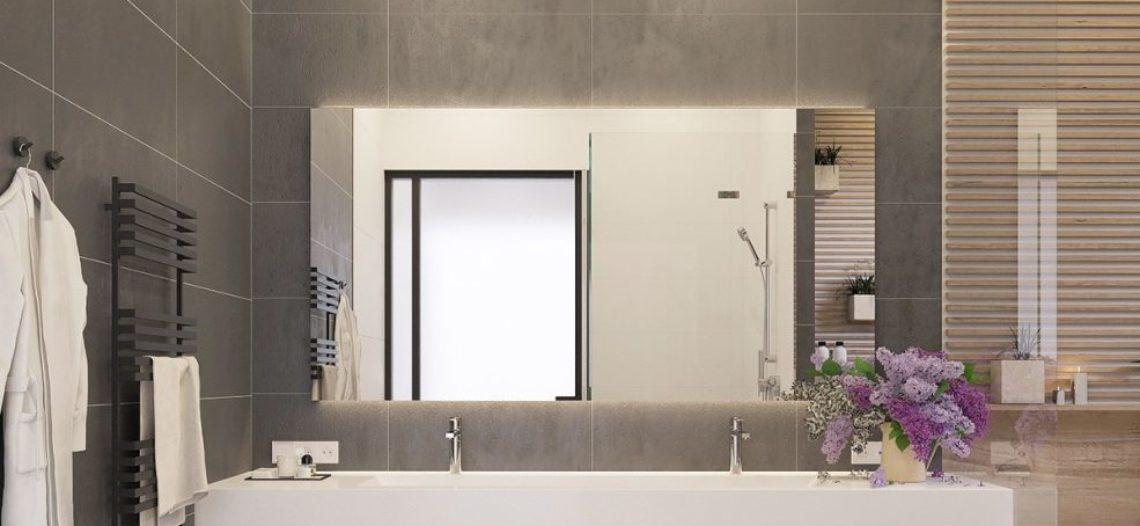 Nội thất nhà đẹp tinh tế với phong cách công nghiệp hiện đại
