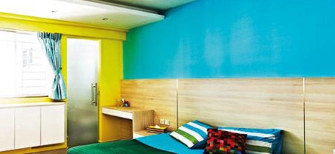 Cách trang trí phòng ngủ đơn giản mà vẫn cực phong cách
