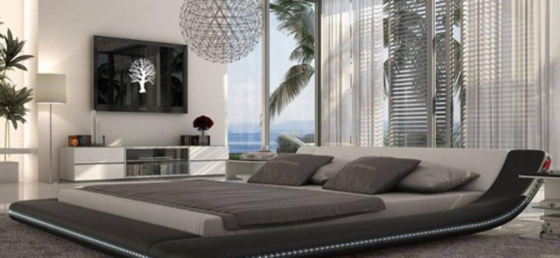 Tổng hợp 30 mẫu phòng ngủ đẹp, phong cách và hiện đại