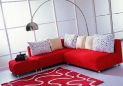 Chọn sofa cho phòng khách hẹp ở chung cư