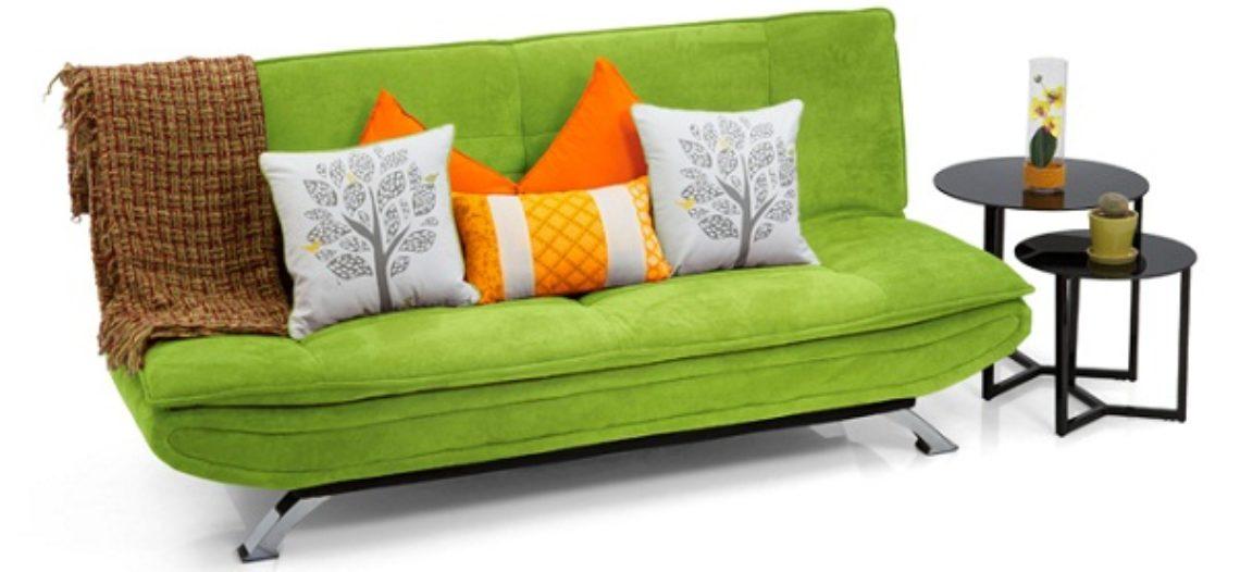 Tư vấn các bước chọn mua sofa giường