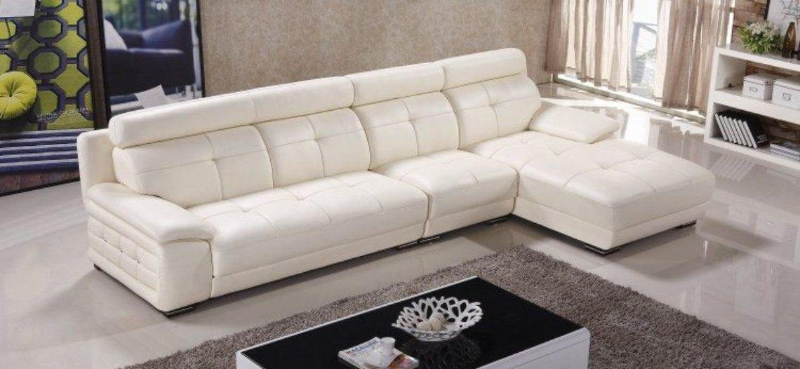 Sofa giường- giải pháp tối ưu cho căn phòng nhỏ