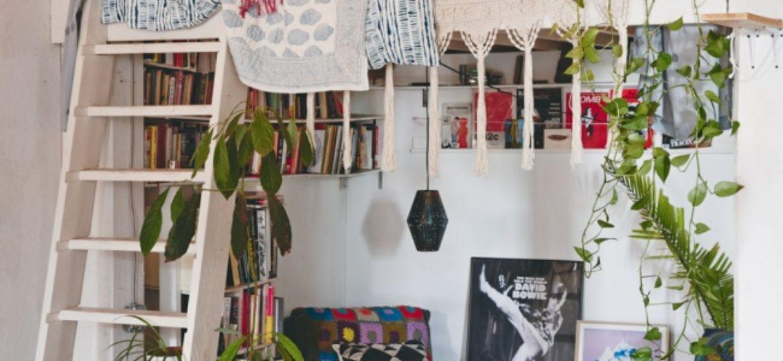 23 cách trang trí phòng ngủ siêu tiết kiệm