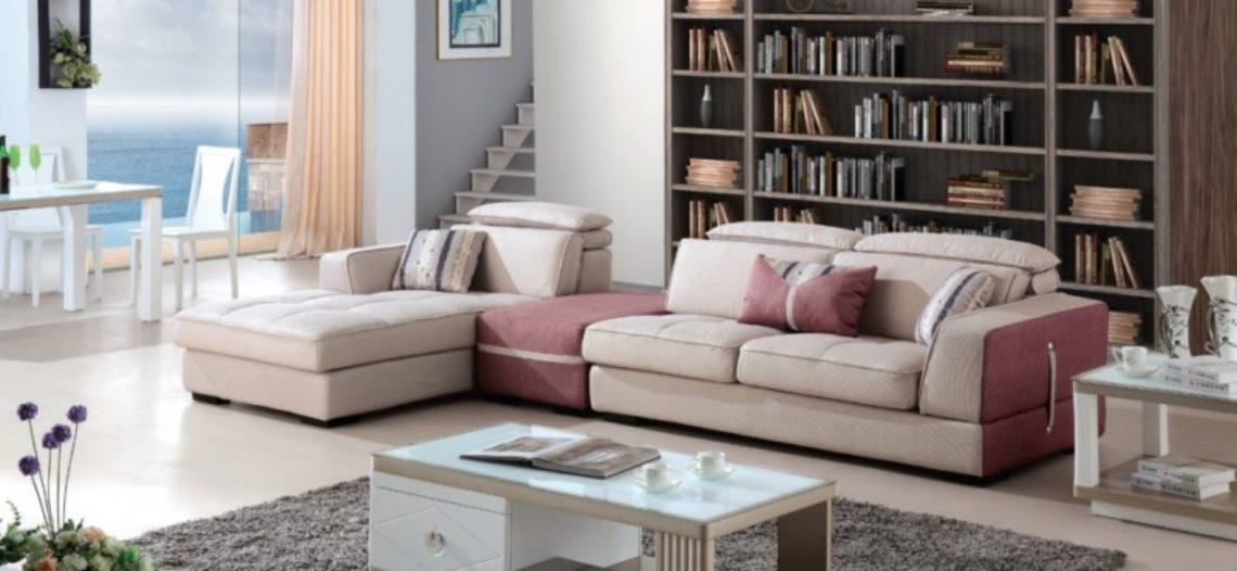 Bí quyết thiết kế nội thất phòng khách có diện tích nhỏ