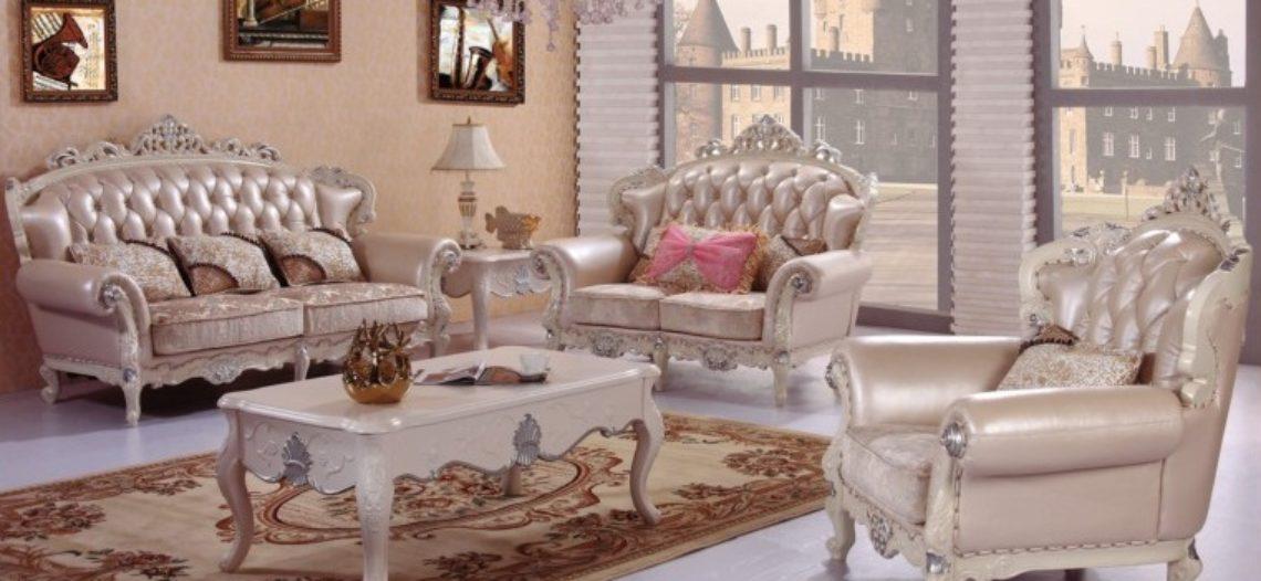 Cách trang trí phòng khách đẹp cho ngôi nhà bạn