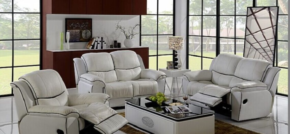 Ý tưởng cho nội thất phòng khách đẹp