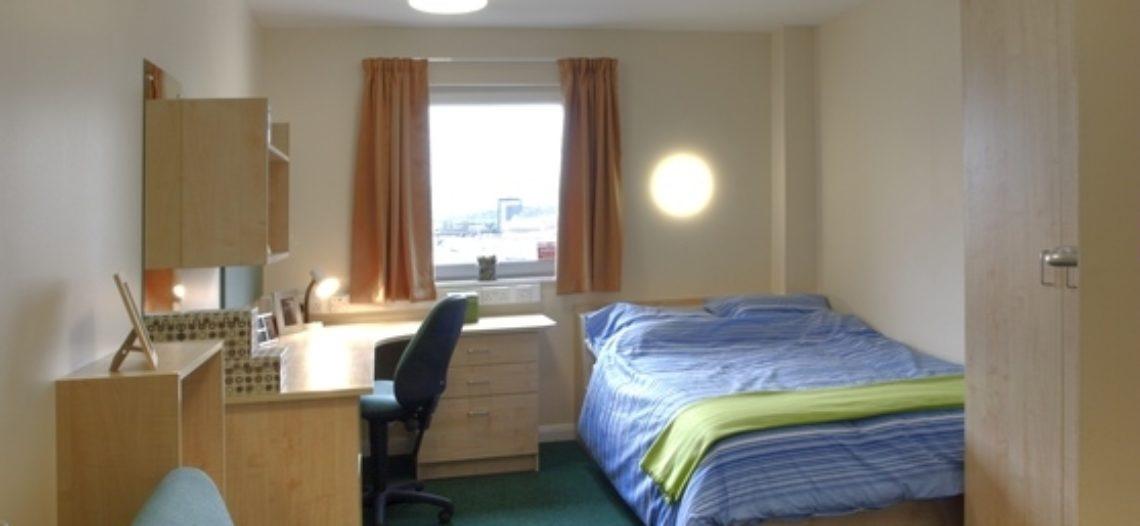 10 mẫu phòng ngủ đẹp 12m2 cho chung cư