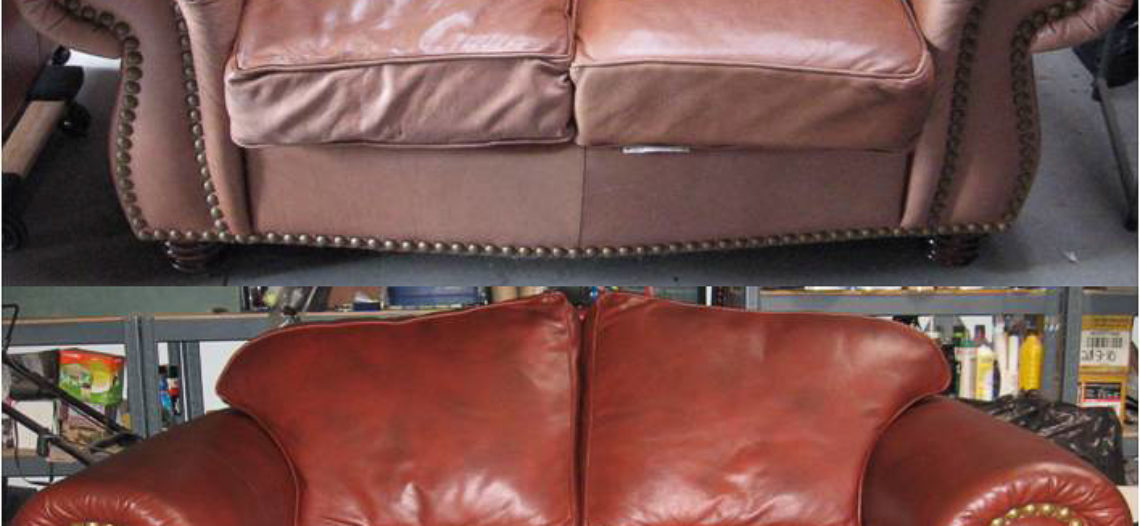 5 bước thay da ghế sofa hữu ích cho gia đình bạn