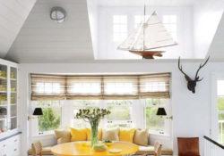 Bộ bàn ghế ăn mây tre đan- Sự lựa chọn thân thiện với môi trường