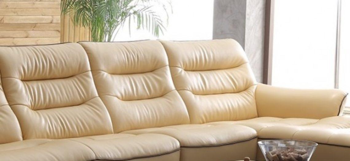 Các mẫu sofa da nhập khẩu Malaysia tinh tế nhất hiện nay