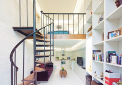 Mẹo hay để thiết kế nội thất phòng khách dài và hẹp