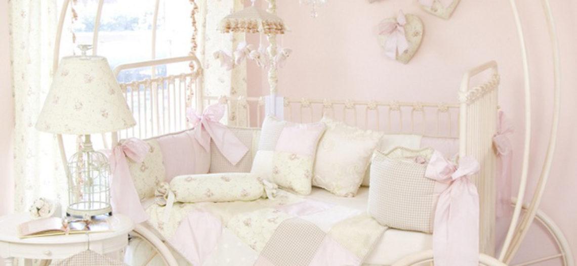 Nếu gia đình bạn có con gái- Đừng bỏ qua những mẫu thiết kế giường ngủ cực đẹp này