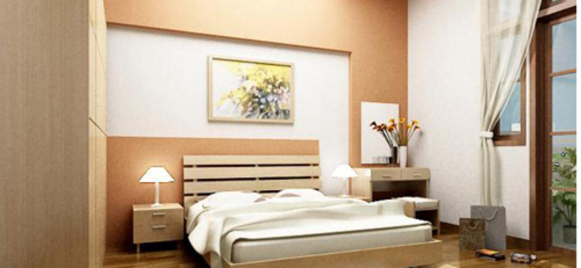 Ngây ngất với nội thất phòng ngủ đẹp hiện đại