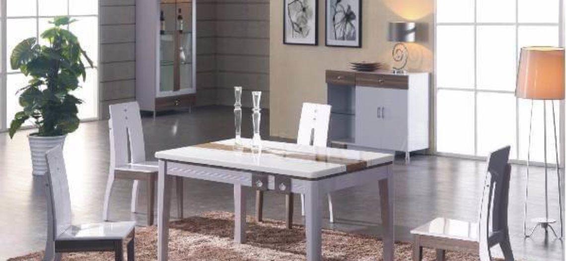 Những mẫu bàn ăn đá phổ biến được nhiều người lựa chọn