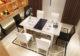 Những mẫu bàn ăn hiện đại đẹp cho mọi gia đình