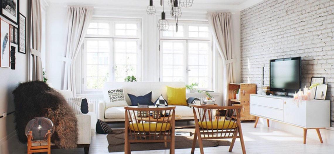 Những mẫu phòng khách đẹp thu hút mọi ánh nhìn