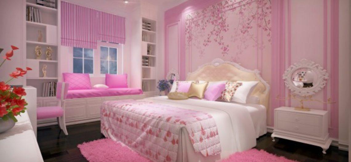 Những kiểu phòng ngủ đẹp nhất 2017 khiến bạn thích thú