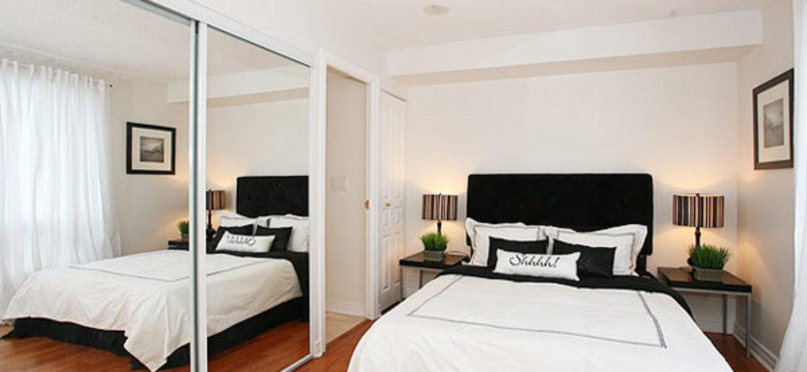 Những mẫu phòng ngủ nhỏ mà đẹp lạ thường