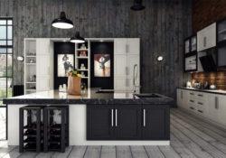 Những mẫu thiết kế nội thất phòng bếp đẹp