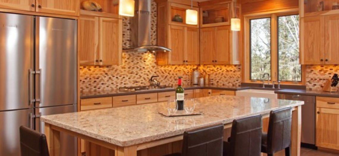 Những mẹo giúp bàn ăn đá hoa cương nhà bạn luôn sạch đẹp