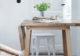 Những thiết kế bàn ăn thông minh cho không gian hẹp