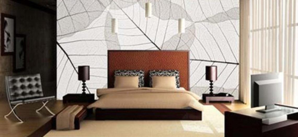 Nội thất phòng ngủ cao cấp hiện đại